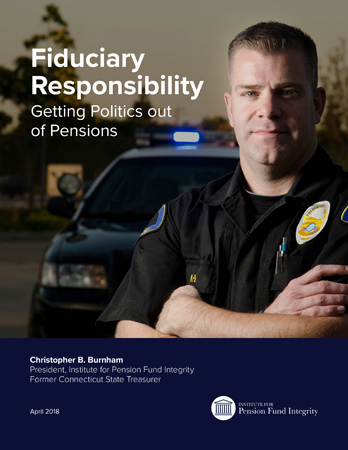 Fiduciary Responsibility Paper
