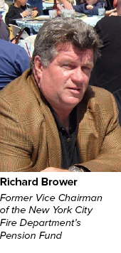 Richard Brower